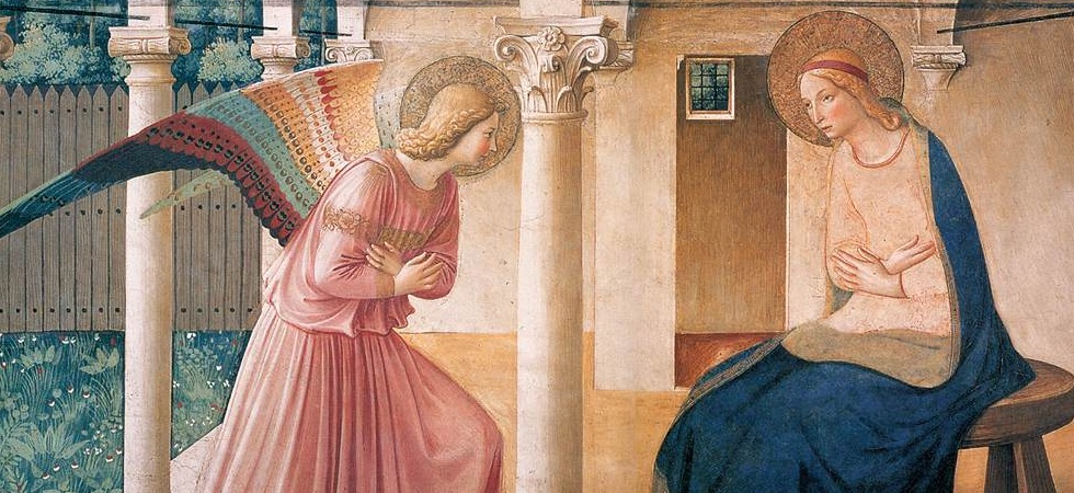A Thrill Of Hope: Homily For The Fourth Sunday Of Advent